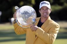 Scott romps to Australian Masters triumph