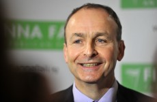 Double victory for Fianna Fáil in latest opinion poll