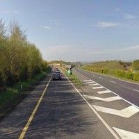 Four hospitalised after serious crash in Wicklow