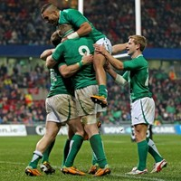 It's a new time for Irish rugby declares Kidney as Argentina test looms