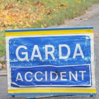 Man dies following single vehicle collision in Co Galway