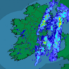 Wrap up warm: it's going to be a wet and windy week