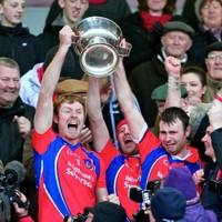 St Thomas and Kilcormac-Killoughey make club hurling history