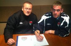 Cork City snap up Wexford ace Furlong