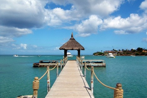Clouds on the horizon: The honeymoon industry of Mauritius is weathering a storm of publicity