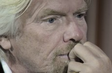 In aftermath of Savita death, Richard Branson recalls arrest for selling condoms in Ireland