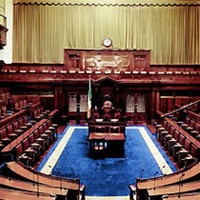Poll: Should there be a free vote on the Dáil X Case motion?