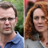 Brooks and Coulsen charged over payments to public officials