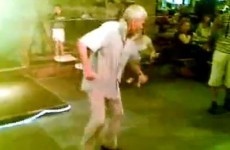 VIDEO: The 6 coolest old men ever