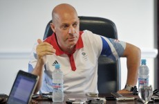 Cycling: Team GB cycling boss Brailsford eyes Rio 2016