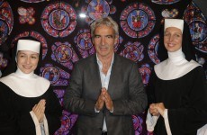 Former France boss Raymond  Domenech 'relieved' after revealing his story