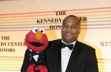 Elmo puppeteer resigns in the wake of sex allegations