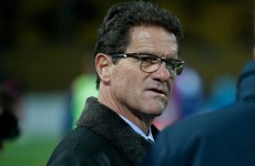 Frankly speaking: Fabio Capello blasts 'slow' Torres