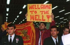 VIDEO: 'Welcome to Hell' - United's famous 1993 games with Galatasaray revisited