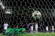 Champions League: Kiev bid to stay alive but Porto and PSG in driving seat