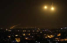 "Ceasefire between Israel and gaza militants ""close"""