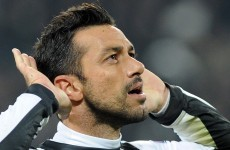 Juve leave Chelsea on the brink of early exit