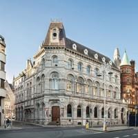 Landmark National Irish Bank building goes on sale for €4 million
