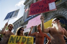 San Francisco sheds part of free-spirit by banning public nudity
