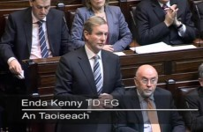 Kenny claims Halappanavar legal team preventing meeting with inquiry chair