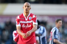 More bad news, Sparky: Mark Hughes will have to do without Bobby Zamora for 3 months