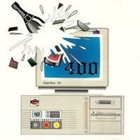 Remember when computers looked like this?