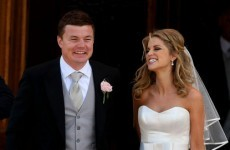 Brian O'Driscoll 'disgusted' at Gerry Ryan death coverage