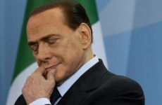 Italian court peels back Berlusconi's legal immunity