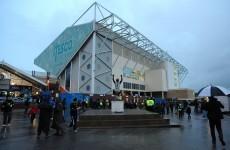 Leeds announce Bahrain takeover