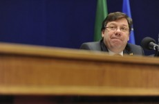 Drumm claims Cowen asked NTMA to invest in Anglo