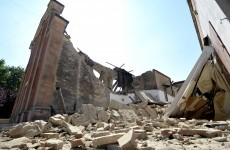 €670 million in EU aid for Italy earthquake victims approved