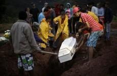 Brazilian floods and mudslides kill over 500