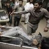 Pakistan suicide attacks kill 35 as leaders meet for summit