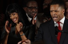 Jesse Jackson Jr. resigns from US Congress citing health problems