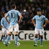 City not ready for European success, says Mancini