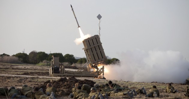 Explainer: How Israel developed its 'Iron Dome' rocket defence system