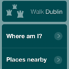 New app aims to help those with sight loss navigate the city