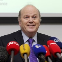 Michael Noonan is officially better than he was one year ago*