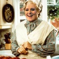 Tumblr of the Day: What if Adele was Mrs Doubtfire?