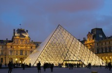 Turkey wants talks with France on 'stolen' antiques on display at Louvre