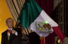 President of Mexico wants to change country's name... to Mexico