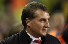 Brendan Rodgers rues naive Reds' late lapse against Young Boys