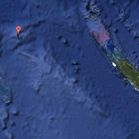 Scientists can't find Pacific island called Sandy