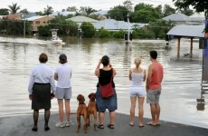 Brisbane begins clean-up after €15bn flooding