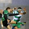 Pro12: Your guide to this weekend's rugby action