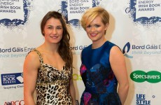 Pictures: Winners of the Irish Book Awards 2012