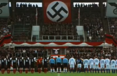 Sports film of the week: Escape to Victory