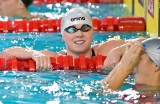More national records as Sycerika aims at European double