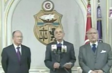 Prime minister takes over in Tunisian 'internal coup'