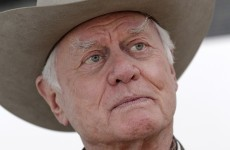 'Dallas' star Larry Hagman dies in Texas